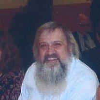 Larry D  Garrett