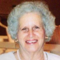 Margaret Allean Knight Glisson