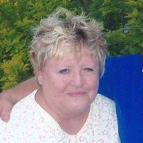 Carol Ann Rainbolt
