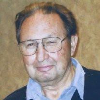 Harold LeRoy Baker