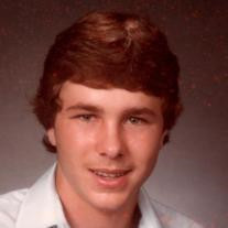 Marty D. Reedy