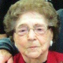 Anna M. Field