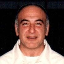 Dr. Eugene V. Hoffmann Jr.