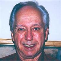 David A. Spearman