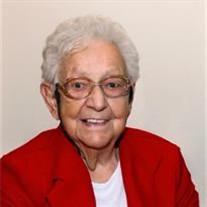 Bernice B. Meissner