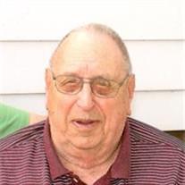 Eugene A. Binkle