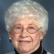 Frances E. Tschirhart
