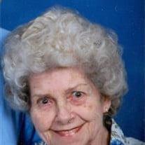 Olive Marie Balk