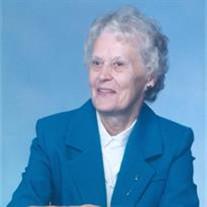 Sarah A. Healy