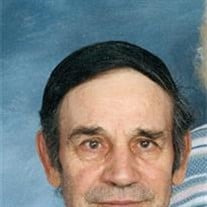 Sylvester J. Detgen