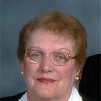Marie McClellan