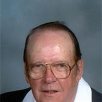 Harold James McClellan