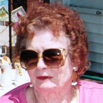 Shirley A. Falcon