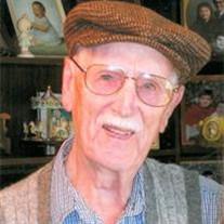 Merrill J. Mudd
