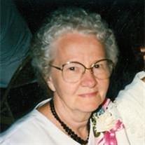 Esther M. Schmaltz
