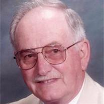 Merle J. Barclay