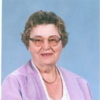 Doroetha Lenora Kautz