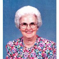 Shirley Winston Vassar