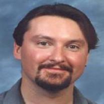 Eric P. Donoghue