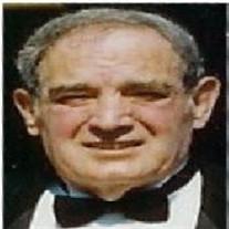 Robert Bernard Messina