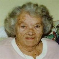 Margaret A O´Keefe
