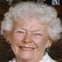 Muriel A. Noonan