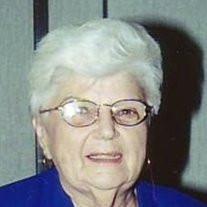 Hazel Dora Baker