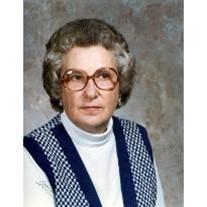 Beryl Jean Wooddell