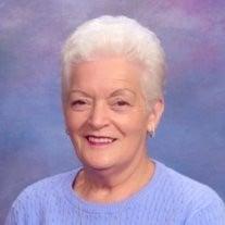Kathryn Ann McClain