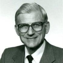 Robert W. Olsen