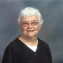 Mrs. Helen Granade Woodbury
