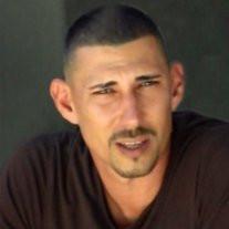 Danny Irizarry