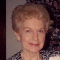 Marie Helene Turner