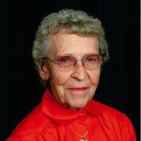 Ilene E.  Meeker