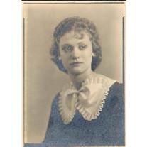Dorothy Ellen Savage