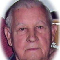 George Leon Bohanan