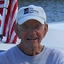 Roy Vernon Knowles
