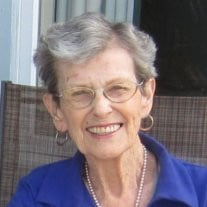 Evelyn Richardson