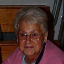 Eileen  Mullett