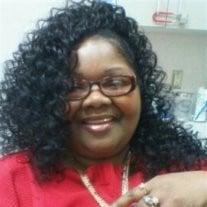 Mrs. Audrey D. Graham Eunice