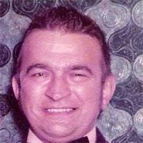 """John """"Papa Joe"""" Jablonski"""