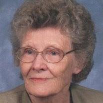 Viginia Louise Rayfield Davis