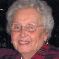 Fay M. Locke