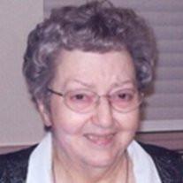 Arvilla Edna Passow