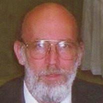Geoffrey Stephen McKenna