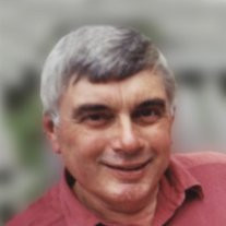 Jerry Burton Hagaman