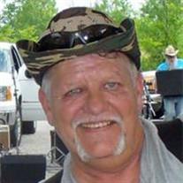 Terry Lynn Jones