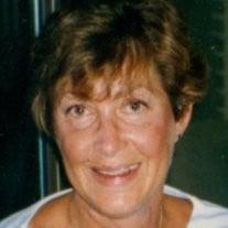 Carolyn Walls Harlton