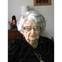Betty Lee Eichelberger