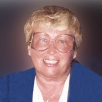 Barbara Jean Arnell
